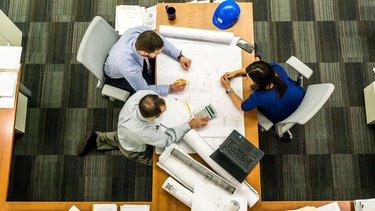 Praca jako architekt – zarobki, wymagania dla kandydatów