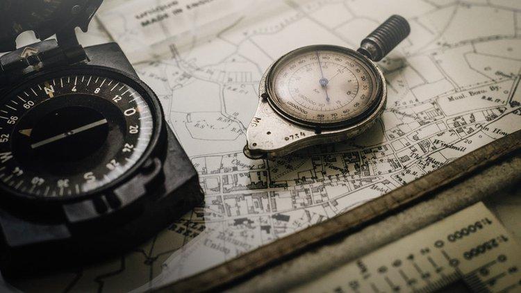 Co po geodezji i kartografii?