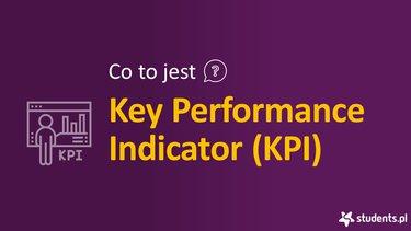 Co to jest KPI?