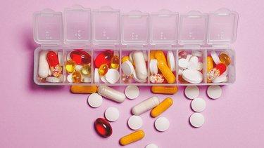 Co po farmacji?