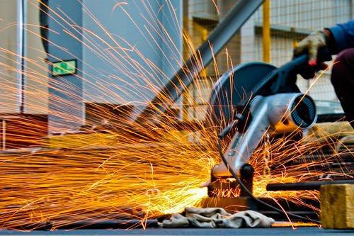 Co po zarządzaniu i inżynierii produkcji?