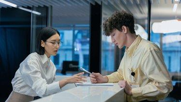 Praca jako rejestratorka medyczna – wymagania i zarobki
