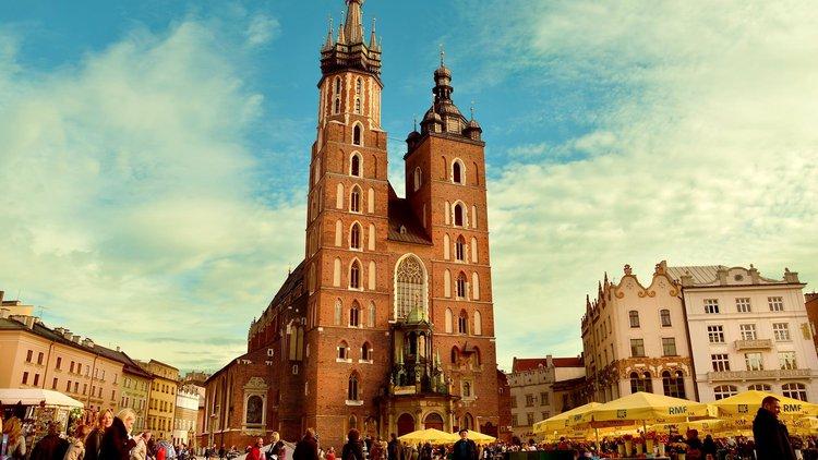 Jakie studia wybrać w Krakowie?
