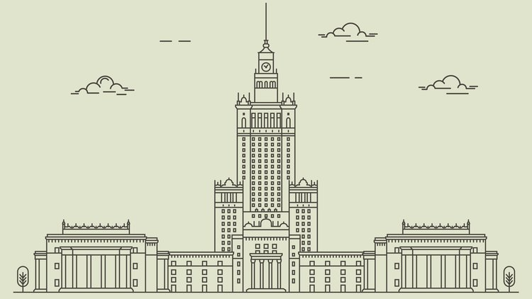 Jak znaleźć pracę dla studenta w Warszawie?