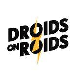 Praca, praktyki i staże w Droids On Roids