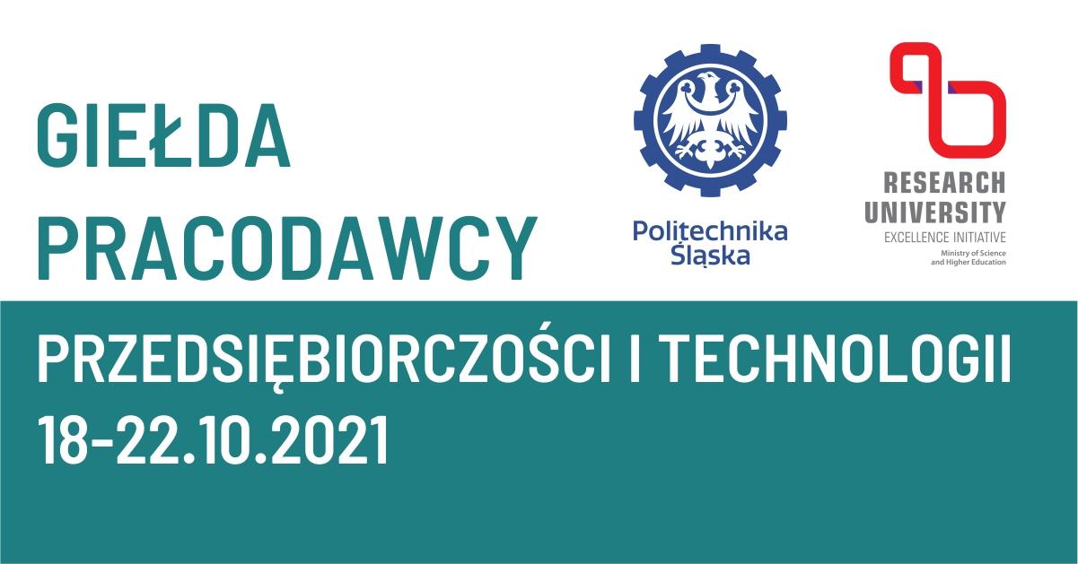 Giełda Pracodawcy, Przedsiębiorczości i Technologii Politechniki Śląskiej
